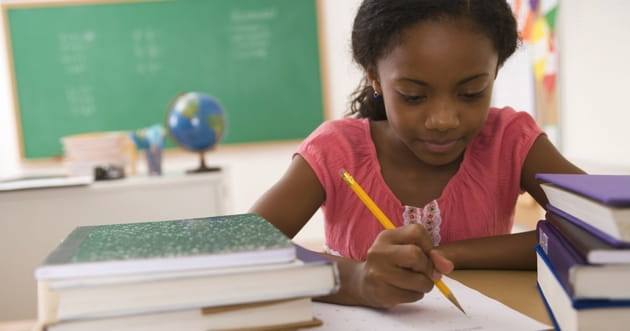 10 Verses Your Kids Should Know before School Starts