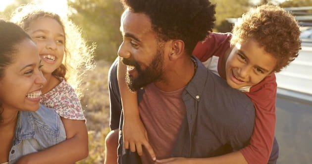 How to Make Your Marriage a Priority with Young Kids