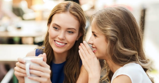 4 Things You Must do to Kill the Sin of Gossip