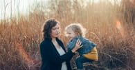 How to Find New Grace When Mothering Wears You Down