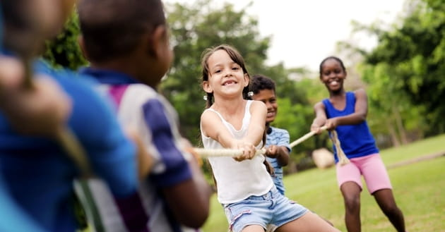8 Things Children's Ministry Taught Me