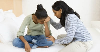 How to Help Your Kids Navigate a Friendship Break-Up