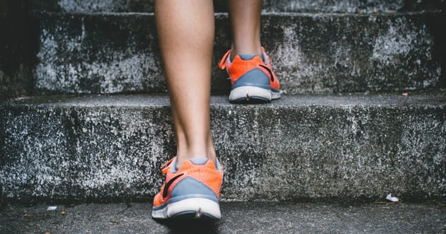 7 Ways to Embrace the Race God Has Called You to Run