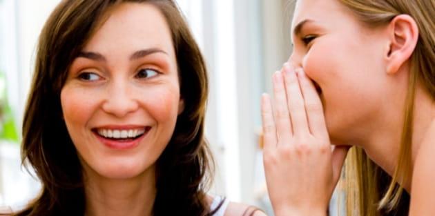 Gossip or Concern?
