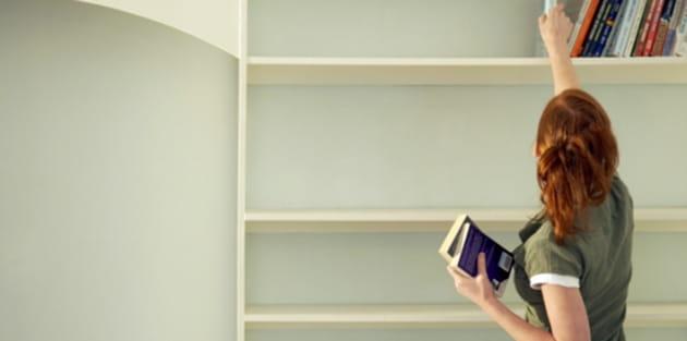 Kick the Clutter Habit