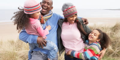 5 Simple Tips for Reclaiming Family Time