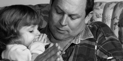 A Father's Reverence: Three Important Lessons from My Dad