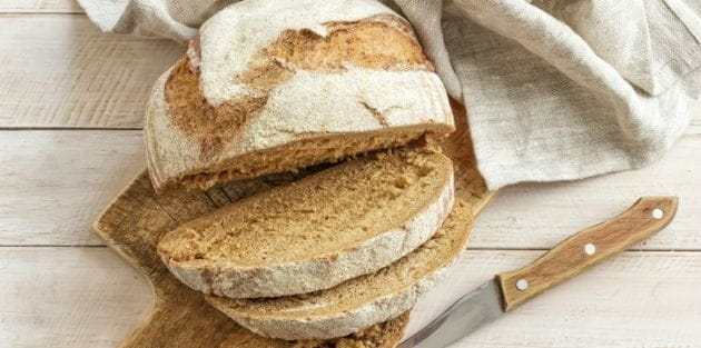 Baking Bread: Transforming the Ordinary into Extraordinary