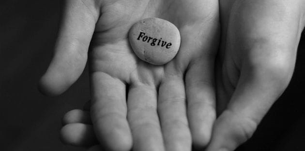 Forgiveness is a Choice