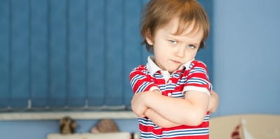 "3 Ways to Honor a Child's ""No"" While Teaching Obedience"