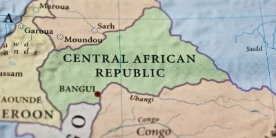 "Media ""Wrong"" to Ignore Christians' Plight in Central African Republic"