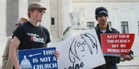 Supreme Court Prayer Ruling May Spur New Alliances