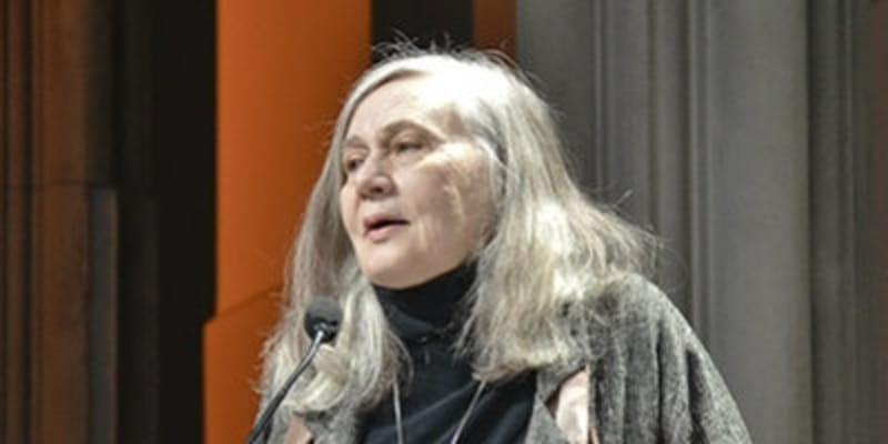 Q&A: Marilynne Robinson on Guns, Gay Marriage and Calvinism