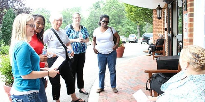 Sermons about Nursing Home  SermonCentralcom