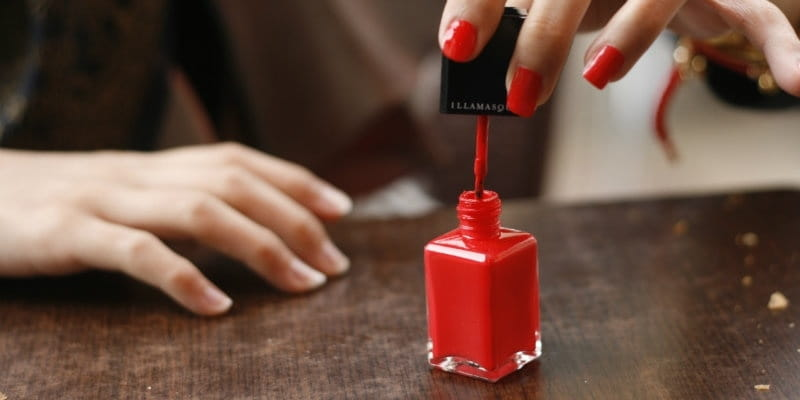 Why Do Some Feminists Oppose Nail Polish that Prevents Date Rape?