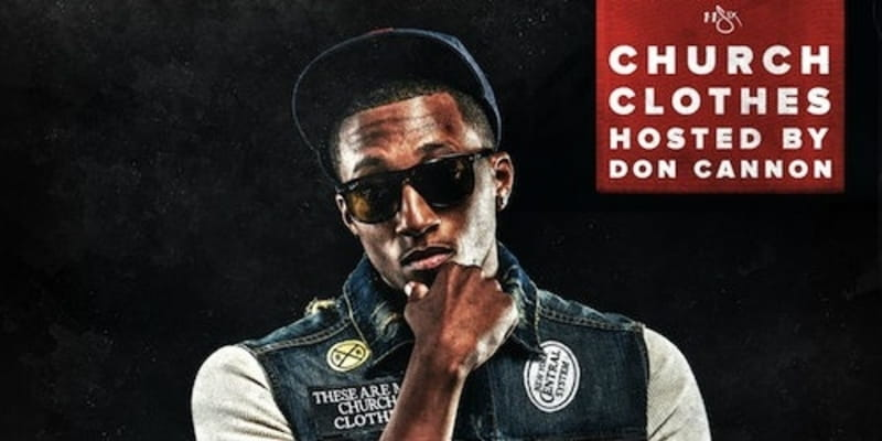 How Lecrae Mixed Rap and Theology to Find Huge, Mainstream Success