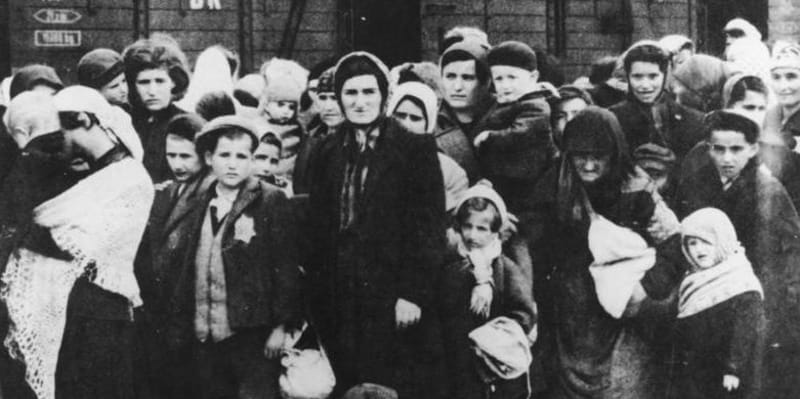 Remembering the Holocaust after the Survivors are Gone