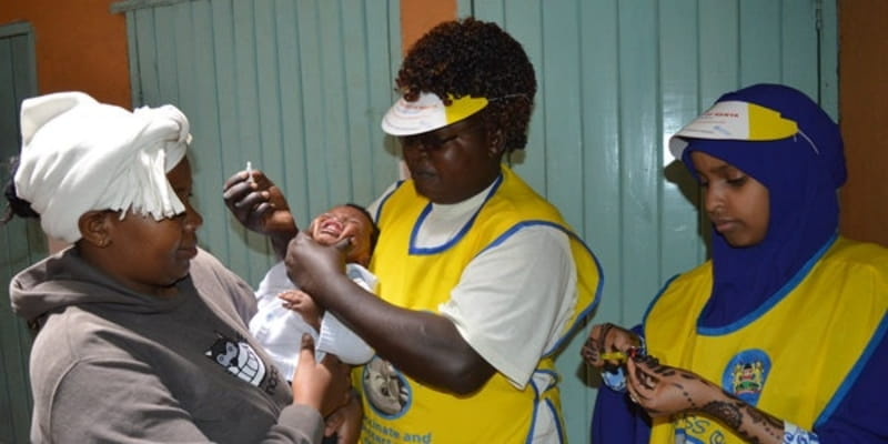 Kenya's Catholic Bishops: Tetanus Vaccine is Birth Control in Disguise