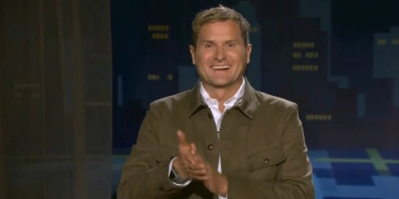 Whatever Happened to Rob Bell, the Pastor Who Questioned the Gates of Hell?