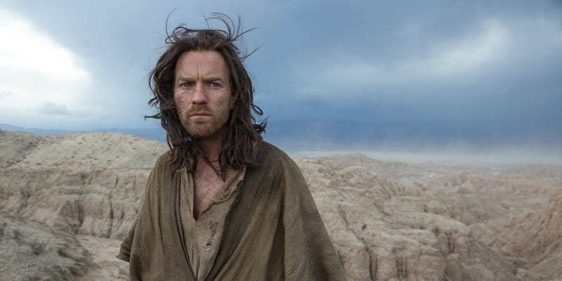 Ewan McGregor Pulls Off a Convincing Jesus in 'Last Days in the Desert'