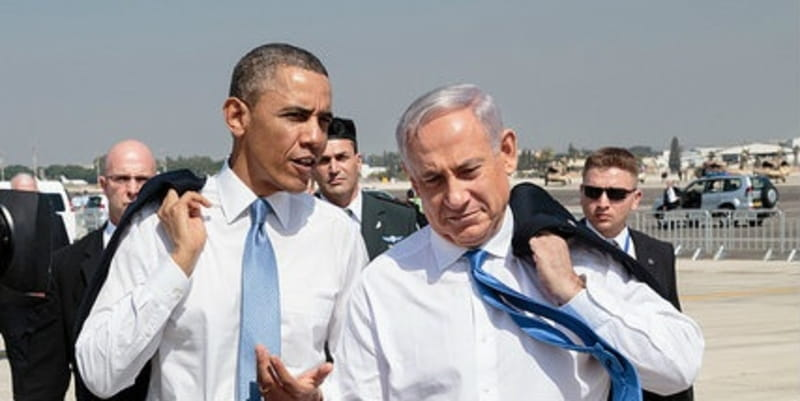 Netanyahu Speech Deepens Rift between U.S., Israel — and American Jews