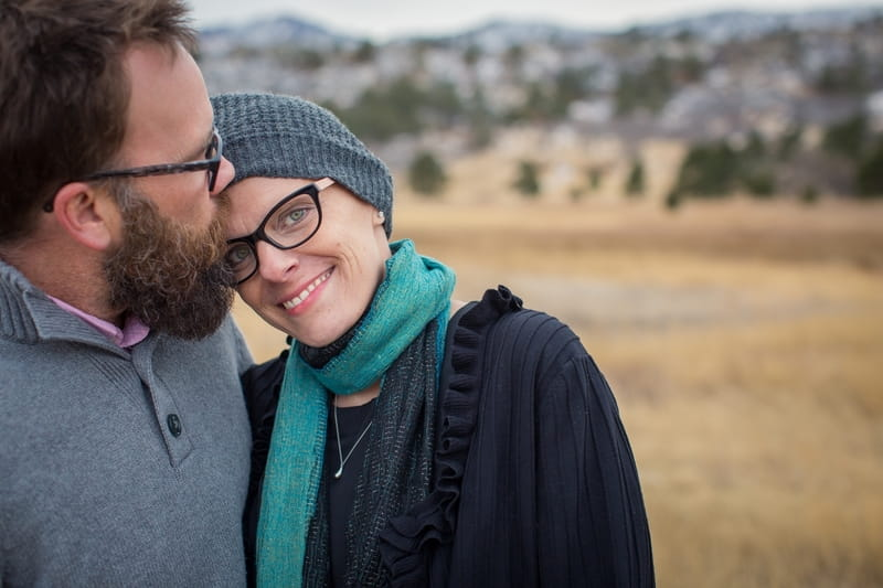 'Mundane Faithfulness' Blogger Kara Tippetts Dies at 38