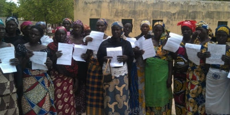 Still No Official Word about the 232 Girls Kidnapped from Chibok, Nigeria