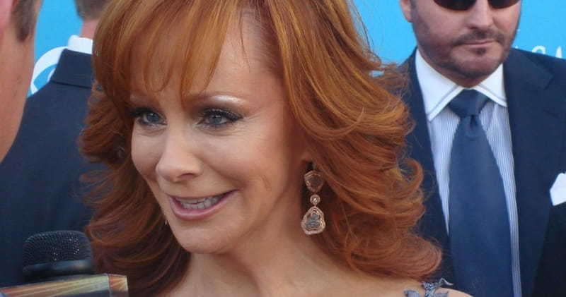 Reba McEntire Credits Faith to Her Success