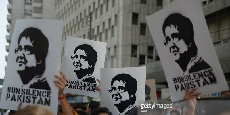 Christian Journalist Threatened in Pakistan