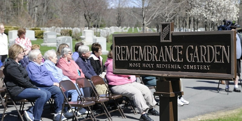 For Mother's Day, a Place to Mourn the Babies Who Never Came Home