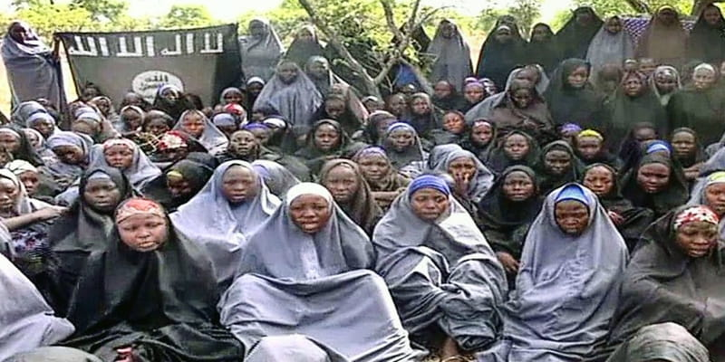 Boko Haram May be Using Kidnapped Chibok Girls as Suicide Bombers
