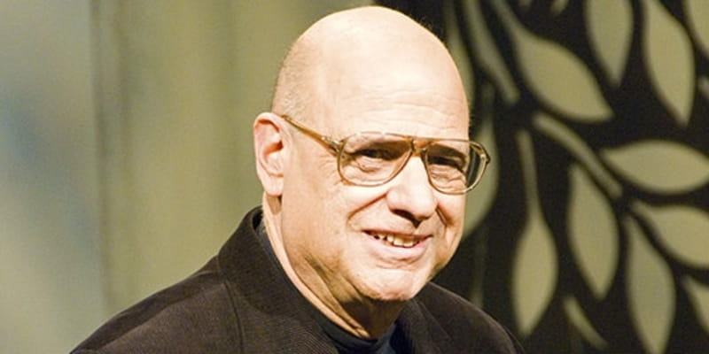 Evangelicals Remain Committed to Traditional Marriage, Despite Tony Campolo's Gay Marriage Statement