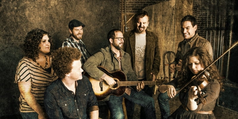 Casting Crowns' Mark Hall Performing Again after Beating Cancer