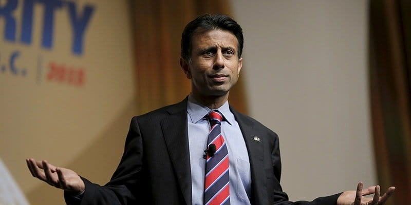 5 Things Christians Should Know about Bobby Jindal's Faith
