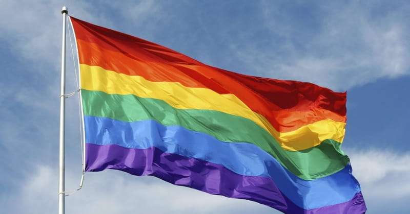Pastor to Burn Rainbow Flag in Response to LGBT Threat to Burn Bibles