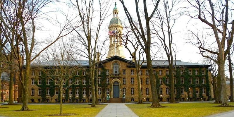 Princeton Professor Talks about the Threats to Religious Freedom