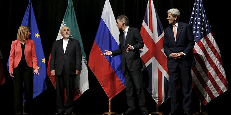 Religious Responses to the Iran Deal: Will We be Safer or Sorry?