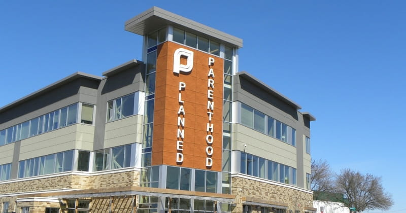 Anti-abortion Groups Condemn Planned Parenthood Shooting