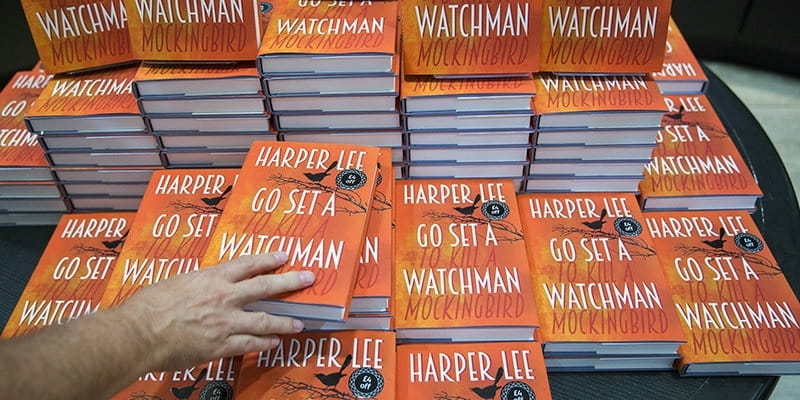 Where's the Bible in Harper Lee's 'Watchman'?