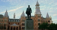 'Homosexual Acts' No Longer Taboo at Baylor?