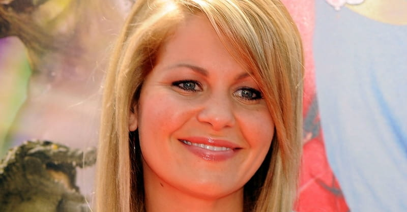 Candace Cameron Bure Criticized for Posting Photo of Hillary Clinton