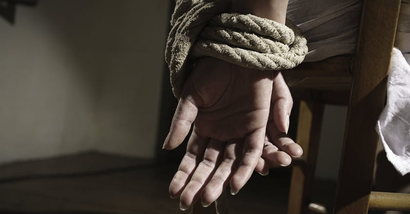 Human Trafficking Victims Seek Help in Record Numbers
