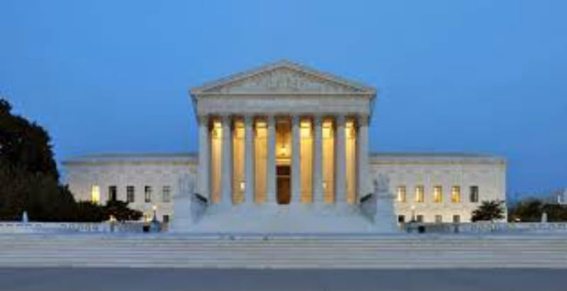 Supreme Court Considers Future of American Immigration Policy