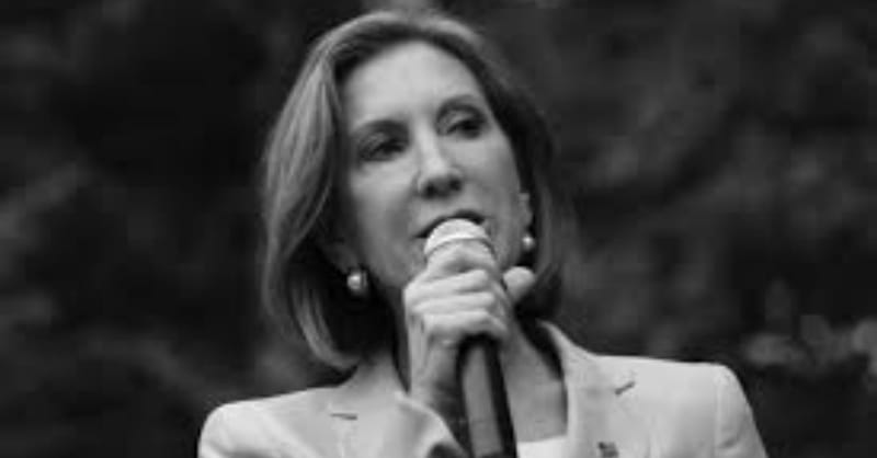 Fiorina's Advice to KY Clerk Who Refused to Issue Same-sex Marriage Licenses