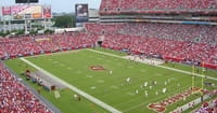 Tampa Bay Buccaneers Player and Wife Refuse to Abort Baby with Severe Birth Defect