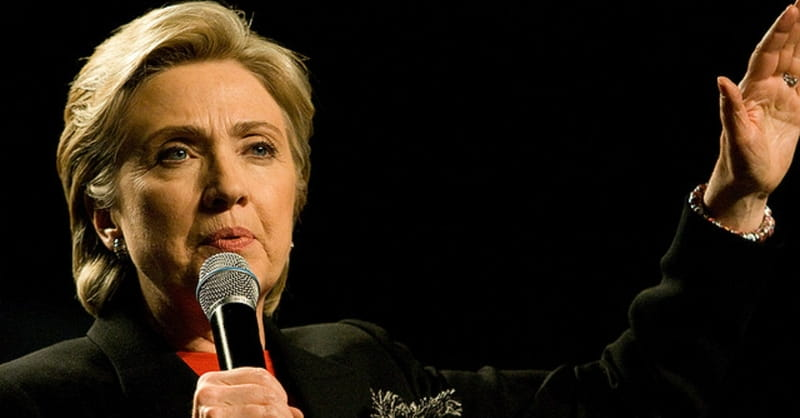 Hillary Clinton Finally Acknowledges Genocide of Christians in Middle East