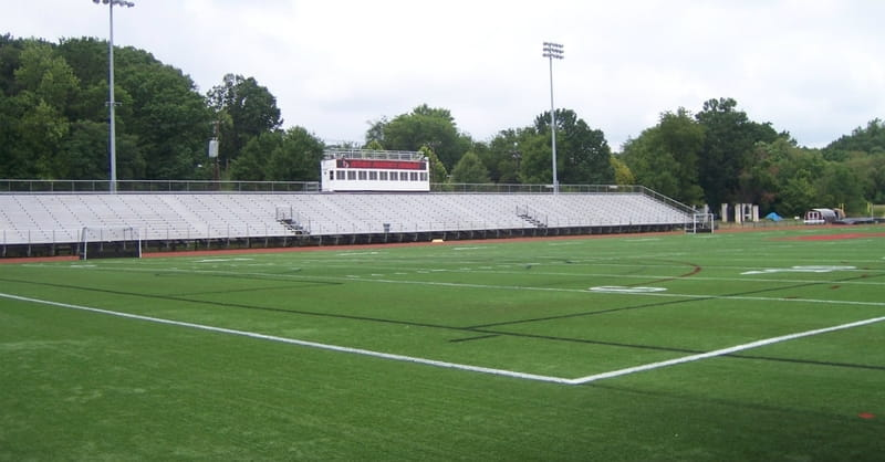 Georgia School District Investigating Mass Baptism on Football Field