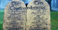 Pennsylvania School District to Remove Ten Commandments Monument
