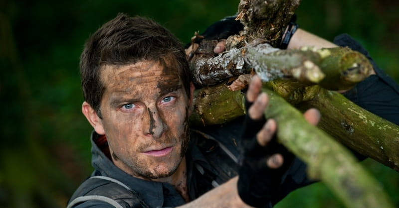 Christian Outdoorsman Bear Grylls Supports Remaining in EU