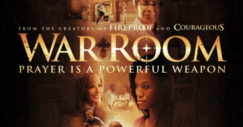Real Life 'War Room' Prayer Warrior Is Truly Inspiring